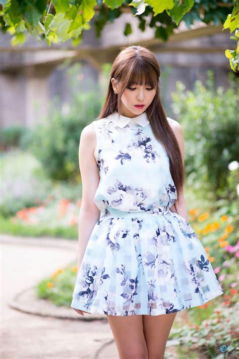 lee eun hye sweet summer