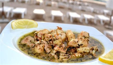 cuisine a la carte 50 seafood cuisine à la carte from le cerf volant