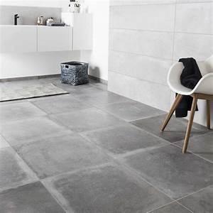 peinture carrelage sol effet beton cire photo With peinture carrelage sol effet beton cire