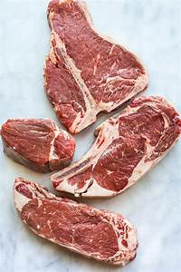 A Complete Guide To Steak