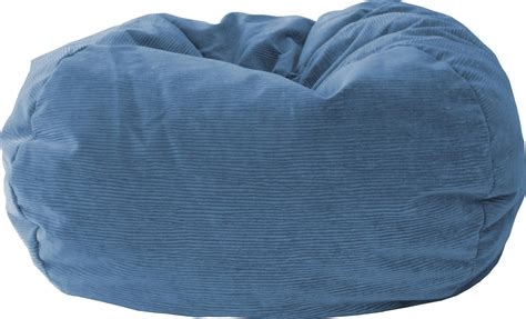Corduroy Bean Bag Chair Xl by Large Micro Fiber Suede Corduroy Bean Bag Bean Bags