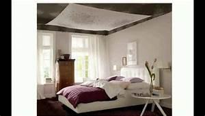 Schlafzimmer Ideen Deko : schlafzimmer dekorieren ideen youtube ~ Markanthonyermac.com Haus und Dekorationen