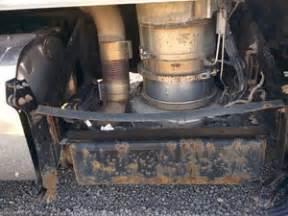 volvo diesel particulate filter dpf parts tpi