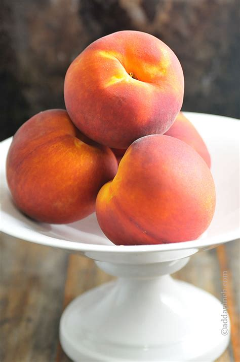 Peach Recipes Perfect For Breakfast Lunch Dinner