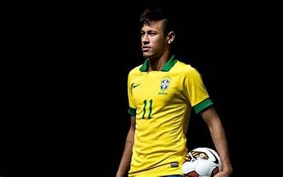 Neymar Brazil Windows Widescreen