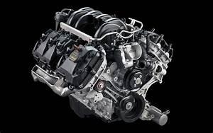 2015 Ford F-150 - Engine - 5 Liter V8 - 1440x900