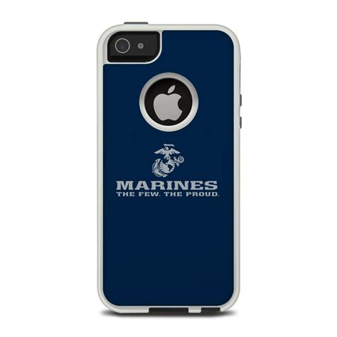 otterbox iphone 5 usmc blue otterbox commuter iphone 5 skin covers