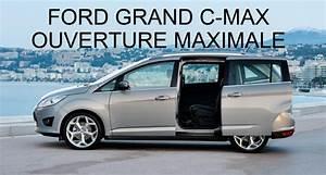 Meilleur Monospace 7 Places : ford grand c max ~ Gottalentnigeria.com Avis de Voitures