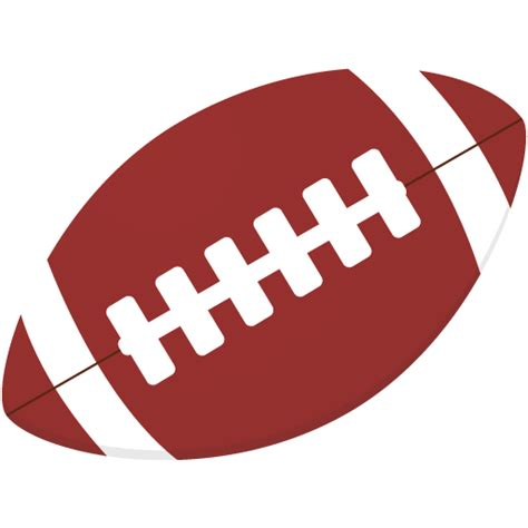 Register/login to download this free svg file. American football ball Logos