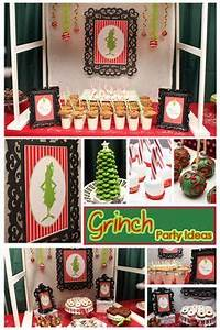 1000 ideas about Grinch Cake on Pinterest