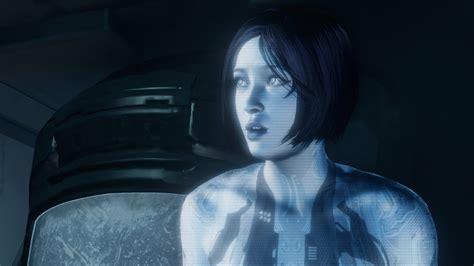 Cortana Wallpaper Gamerheadquarters Article