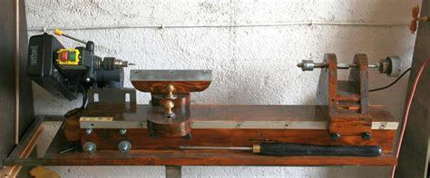 homemade wood lathe plans   build  amazing diy