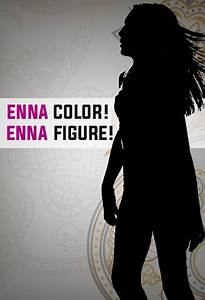 """Enna Figure Enna Color"""