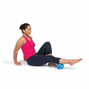 PRO Soft Release Ball | Foam Roller Therapy | OPTP