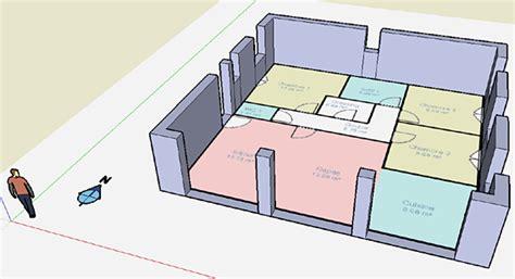 faire un plan de cuisine en 3d gratuit faire un plan de maison en 3d plan maison gratuit