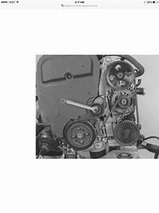 1999 V70 T5 Alternator Removal And Rebuild