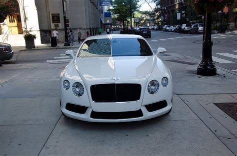 2013 Bentley Continental Gt V8 Stock # Gc2494 For Sale