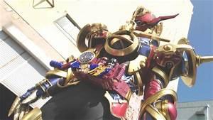 Kamen Rider Evol Cobra Form Henshin Sound - YouTube  Kamen