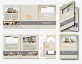 photos and inspiration layout plan of building 20 excellent brochure design for inspiration