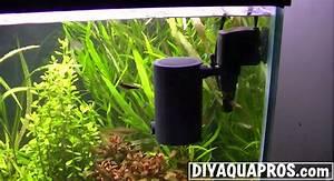 Co2 Aquarium Berechnen : diy aquapros create 3d printed co2 diffuser for simple ~ Themetempest.com Abrechnung