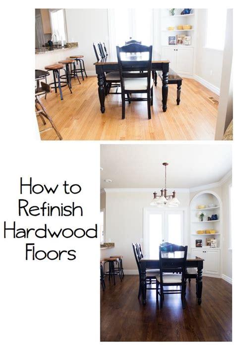 refinishing hardwood floors diy do it yourself floors and divas on