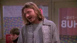 Mitch Hedberg on That 70's Show - YouTube