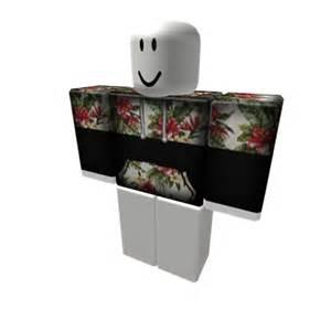 Roblox Shirt Floral