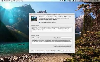 Bing Change Desktop Daily Background Changer Homepage
