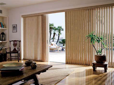 curtains for sliding glass doors vertical blinds for