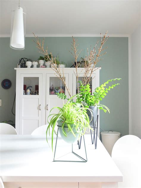 Die Besten Wandfarben by Wandfarbe Gr 252 N Die Besten Ideen Und Tipps Zum Streichen