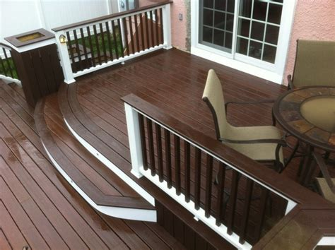 trex transcend decking lava rock trex transcends lava rock decking