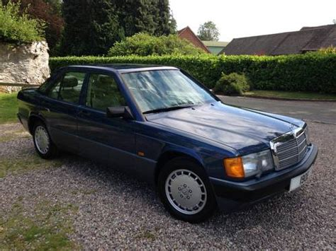 New and used items, cars, real estate, jobs, services, vacation rentals and i'm selling my 190e 2.6 inline 6 for sale, it is a project car and it needs some work. 1989 MERCEDES BENZ 190e 2.6 AUTOMATIC SOLD | Car And Classic