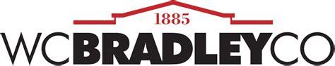 W.C. Bradley Co. | W.C. Bradley Co.