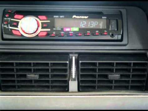 volvo  stereo installation upgrade  speakers youtube