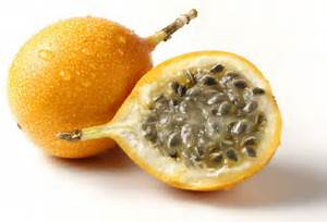 Passion Fruit (Granadilla & Maracuyá) - Ardent Light  Osteoarthritis Vitamin B3 (Niacin)