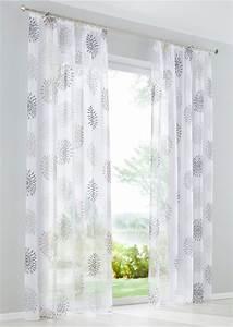 bonprix gardinen mit kräuselband haus design ideen