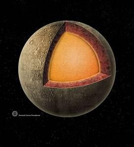 JPL | News | NASA Antenna Cuts Mercury to Core, Solves 30 ...