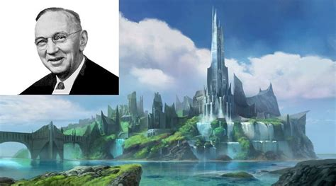 modern day edgar cayce edgar cayce talked about descendants of atlantis and the rh negative factor mystical