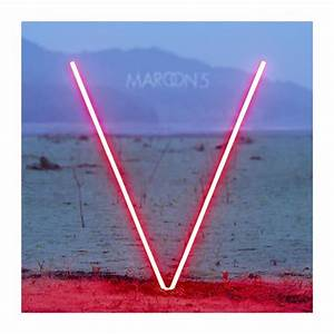 Maroon 5 Official Store