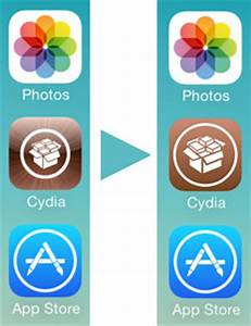 How to Update the Cydia Icon for iOS 7 | The iPhone FAQ