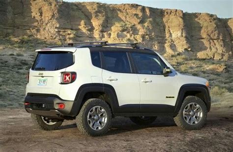 1000+ Ideas About Jeep Renegade On Pinterest