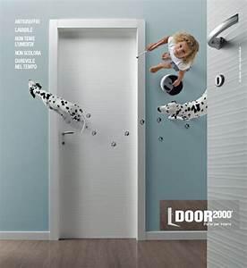 Mille Porte & Tende Porte DOOR 2000