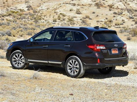 subaru outback touring blue ratings and review 2017 subaru outback ny daily news