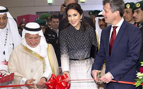 cuisine arabie saoudite en arabie saoudite la princesse du danemark refuse de