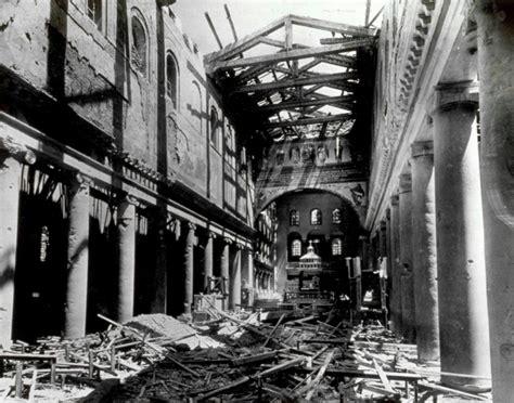 Libreria Europa Bolzano by Seconda Mondiale Come Le Citt 224 Furono Distrutte