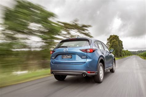 Reviews Of Mazda Cx5 by 2017 Mazda Cx 5 Review Caradvice