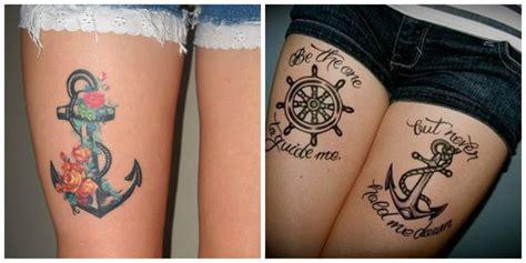 tatouage femme cuisse photos de tatouage de cuisse mon tatouage