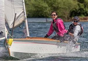 Notts County Sailing Club Spring Regatta