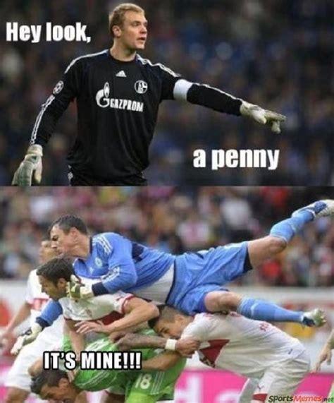 Soccer Hockey Meme - soccer memes and jokes