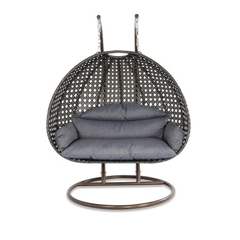 egg shaped swing chair outdoor swing chair luxury hammock chair 7034